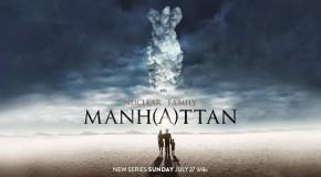 [Series] Manhattan, activando el mecanismo