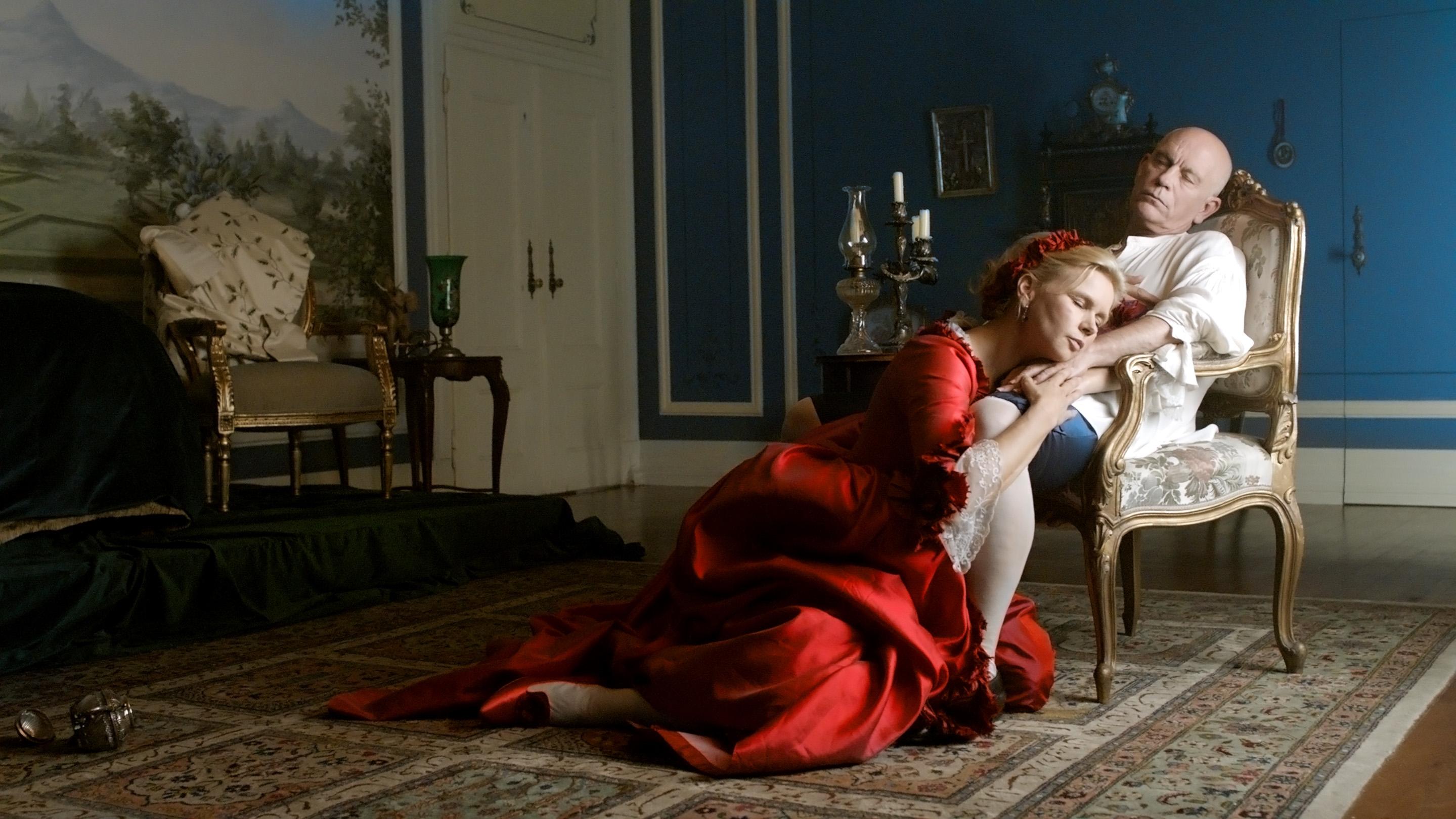 Casanova Variations (Foto película) 6244