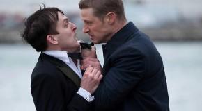 Gotham: El héroe sin superpoderes
