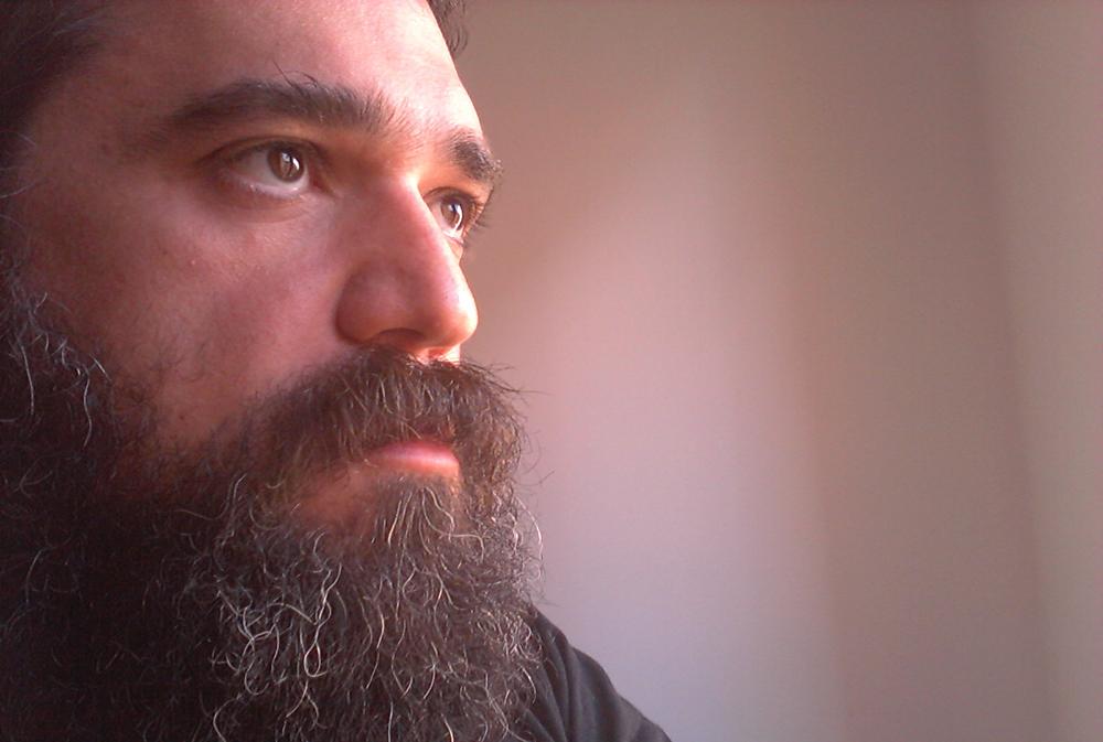 Carlos Molinero - Premio Minotauro - Festival de Sitges destacado