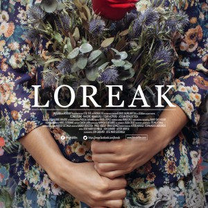 Loreak – Todo por unas flores