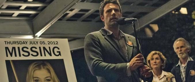 Crítica - Perdida, David Fincher - Ben Affleck