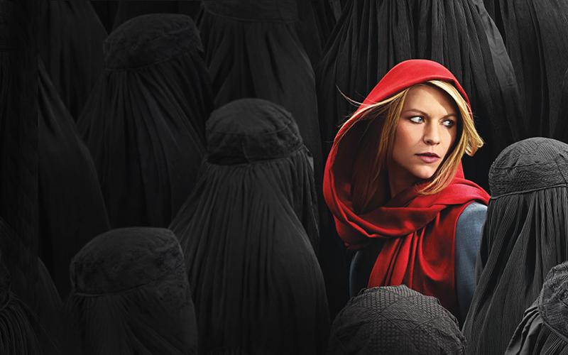 Cuarta temporada de Homeland: vuelve la dama Dron