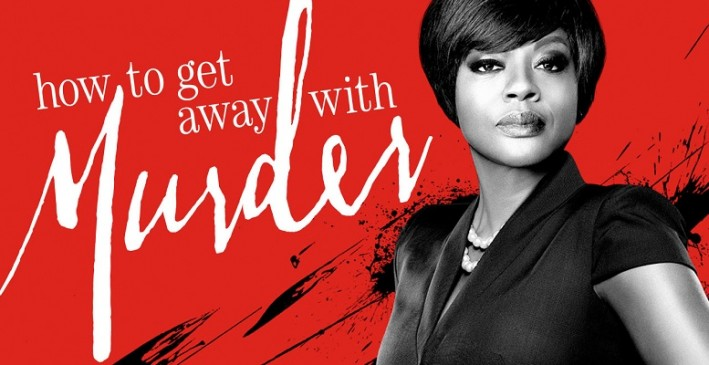 Crítica - How To Get Away With Murder - Viola Davis