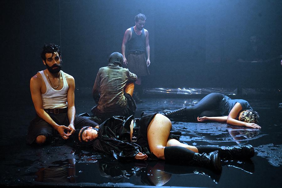 Crítica - Victòria D'Enric V - Teatre Lliure 2