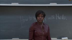 "How To Get Away With Murder – Shonda ""Crimes"" en estado puro"