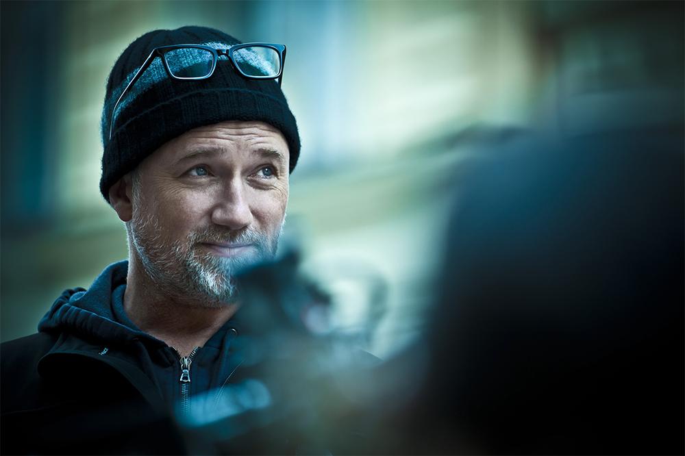 Perdida, o de cómo David Fincher nunca se pierde
