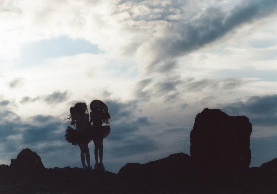 Sueños compartidos. Erna y Hrefna, por Ariko Inaoka - 2009-2010 1