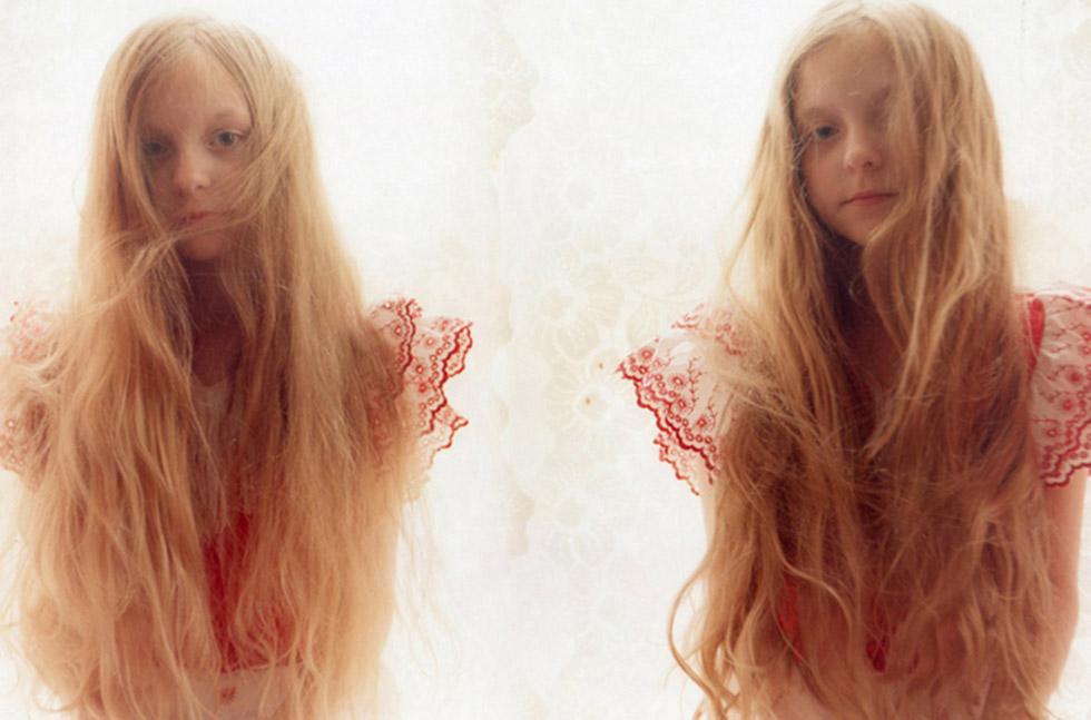 Sueños compartidos. Erna y Hrefna, por Ariko Inaoka - 2009-2010 5