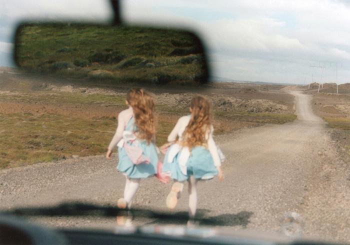 Sueños compartidos. Erna y Hrefna, por Ariko Inaoka - 2009-2010 6