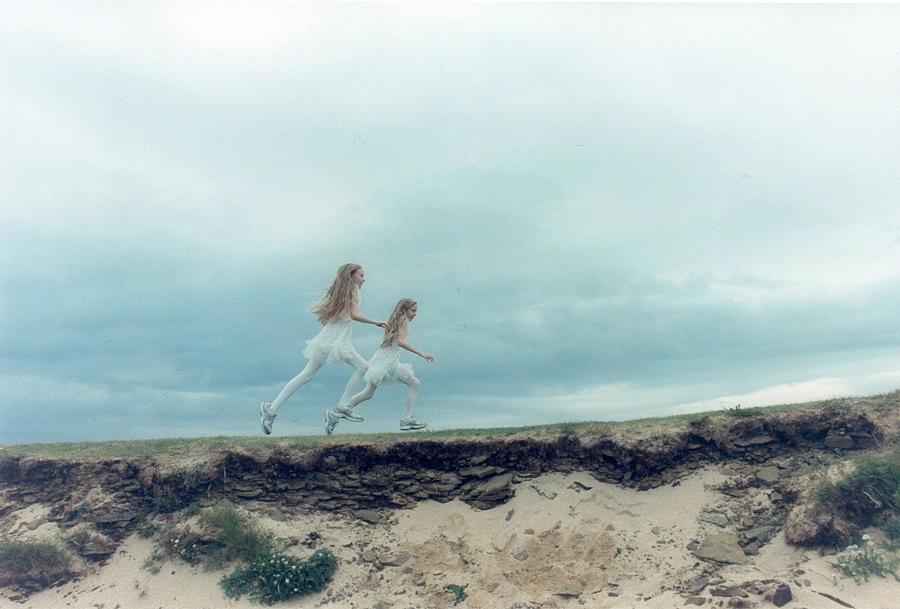 Sueños compartidos. Erna y Hrefna, por Ariko Inaoka - 2011 3