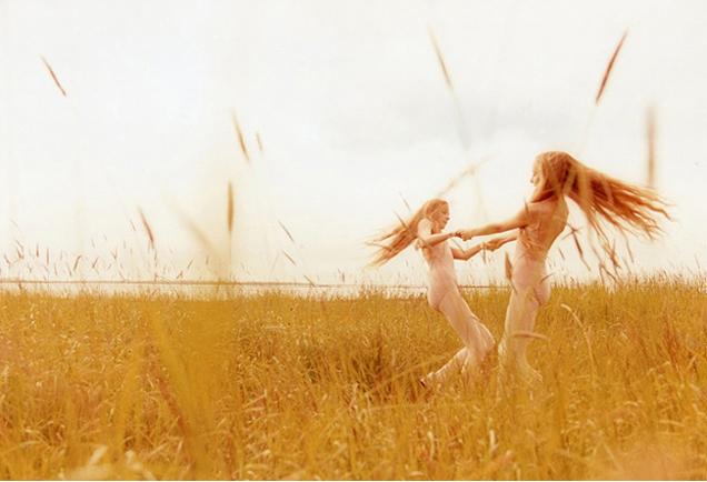 Sueños compartidos. Erna y Hrefna, por Ariko Inaoka - 2012-2013 6