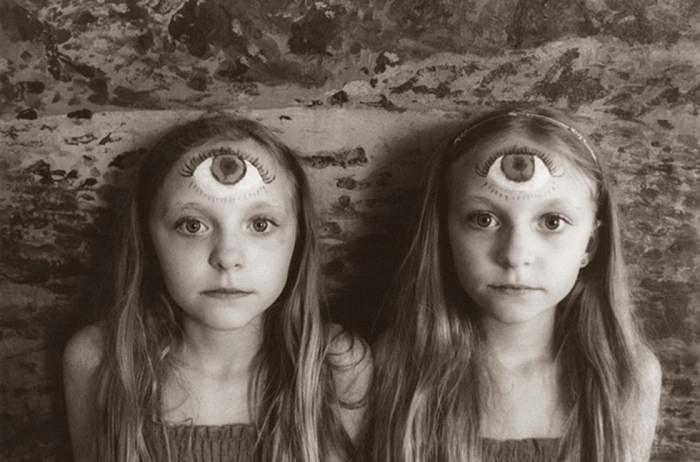 Sueños compartidos. Erna y Hrefna, por Ariko Inaoka - 2009-2010 7