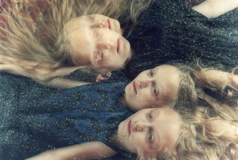 Sueños compartidos. Erna y Hrefna, por Ariko Inaoka - 2012-2013 2