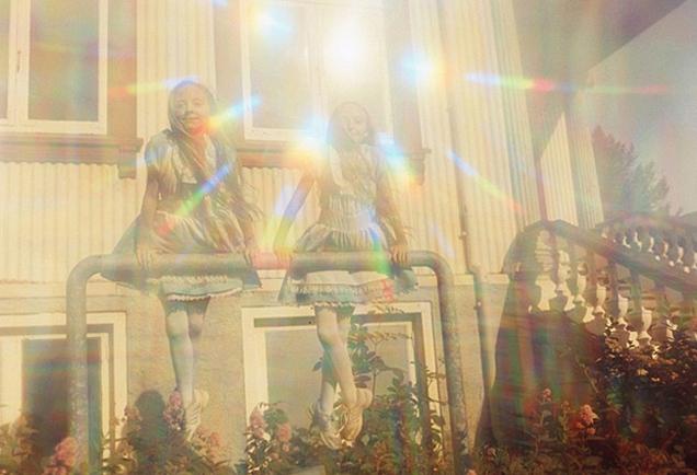 Sueños compartidos. Erna y Hrefna, por Ariko Inaoka - 2012-2013 3