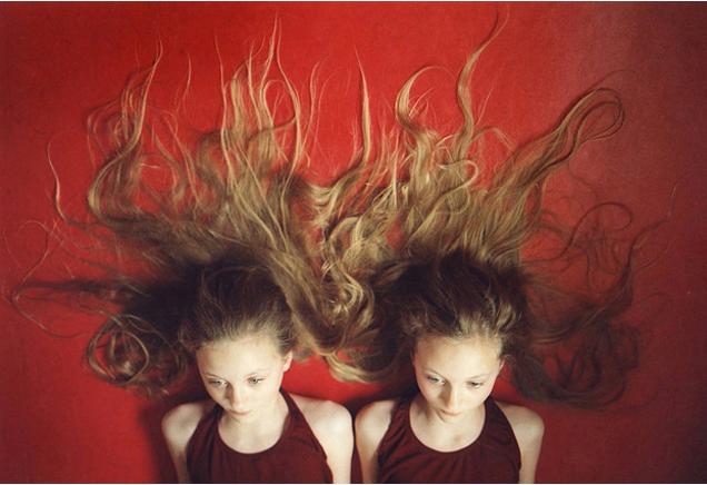 Sueños compartidos. Erna y Hrefna, por Ariko Inaoka - 2012-2013 4