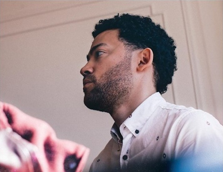 Taylor McFerrin -crítica álbum debut Early Rise