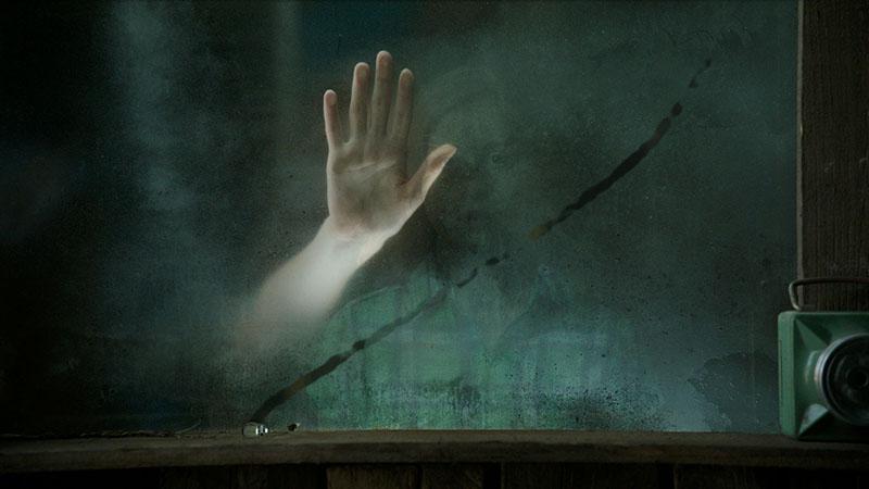 The Walking Dead - Temporada 5 - Tríptico de zombies - Les revenants