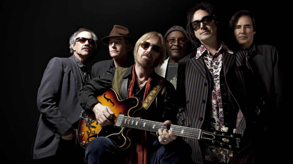 Tom Petty & The Heartbreakers - Hypnotic Eye_foto