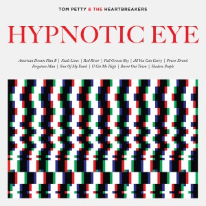 [Crítica] Tom Petty & The Heartbreakers – Hypnotic Eye. A la altura de la leyenda.