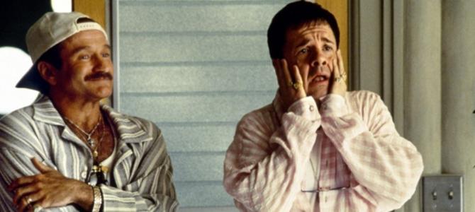Adiós Mike Nichols - Una jaula de grillos