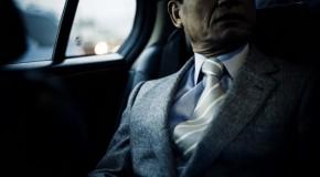 Anton Kusters, la mafia japonesa en el asiento de al lado