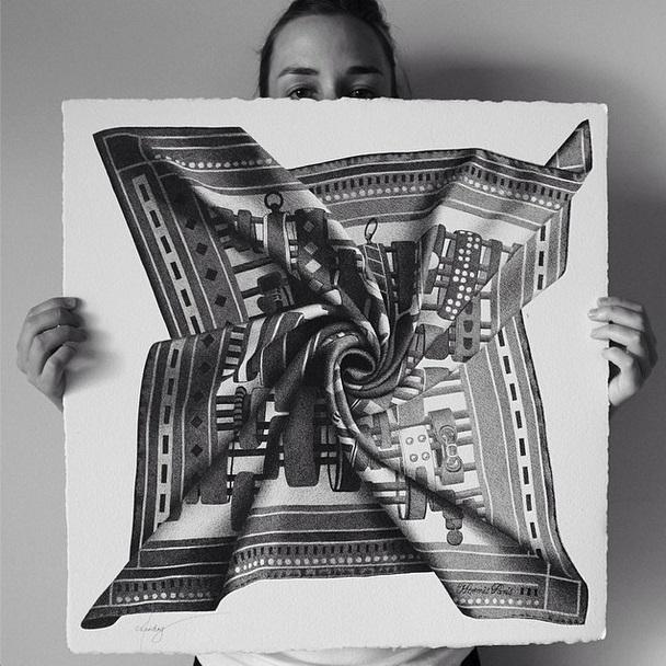 CJ Hendry, arte y moda 2