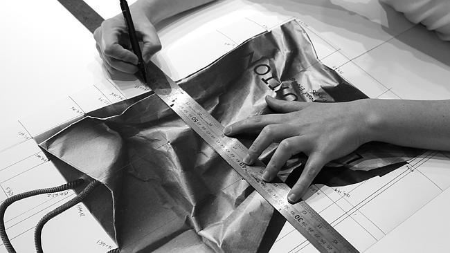 CJ Hendry, arte y moda 8
