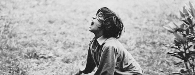 Cine Salvaje - El pequeño salvaje, Truffaut