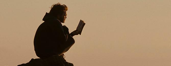 Cine Salvaje - Into The Wild, Sean Penn
