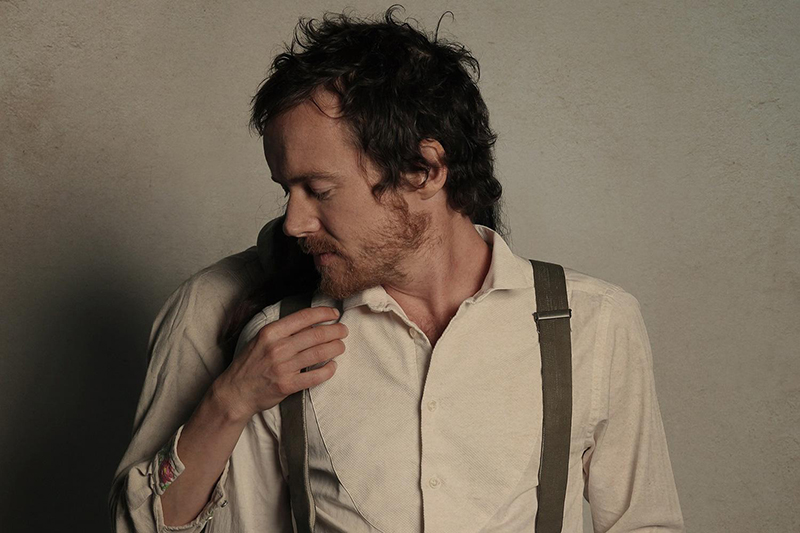 Crítica - Damien Rice - My Favourite Faded Fantasy
