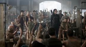 Sinsajo, Parte 1: ¿Comienza la revolución? ¿Y ahora?
