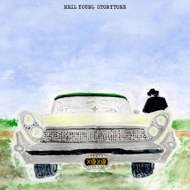 Crítica - Neil Young - Storytone