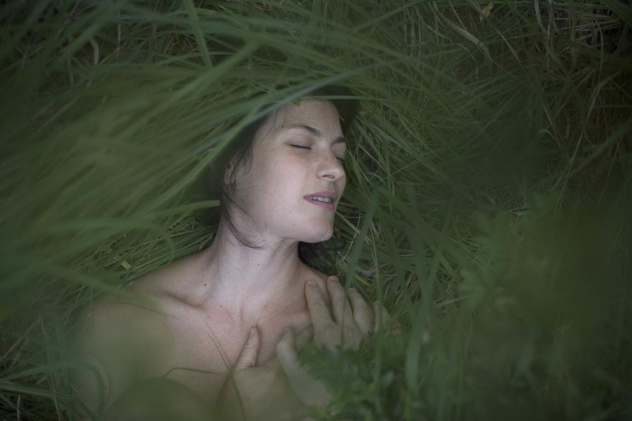 La jungla interior. La Novia de España