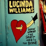 Lucinda Williams, en la cima de una carrera ejemplar
