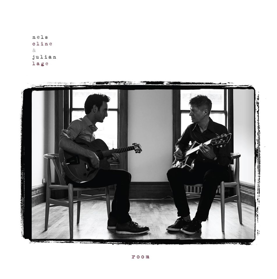 Crítica - Nels Cline, Julian Lage - Room