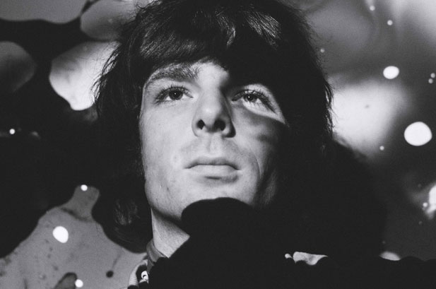 Crítica - Pink Floyd, The Endless River - Rick Wright