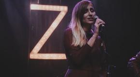 Zahara: La nieve que derritió Joy Eslava