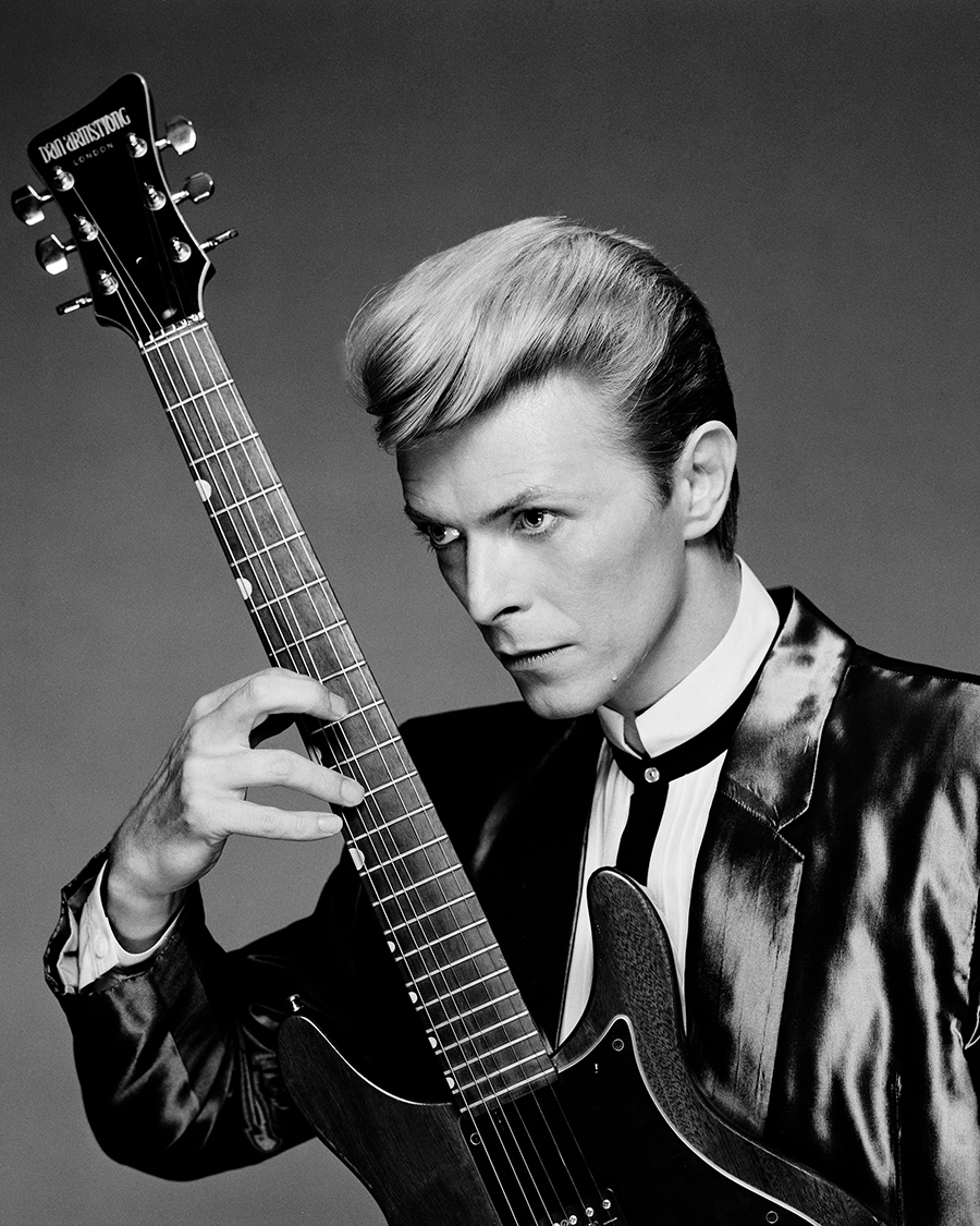 David Bowie - Recopilatorio Nothing Has Changed