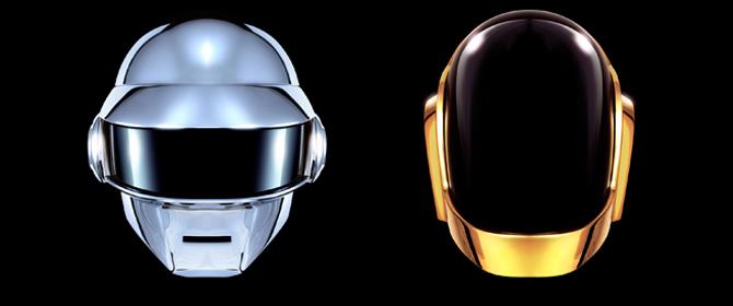 Electrónica - Daft Punk