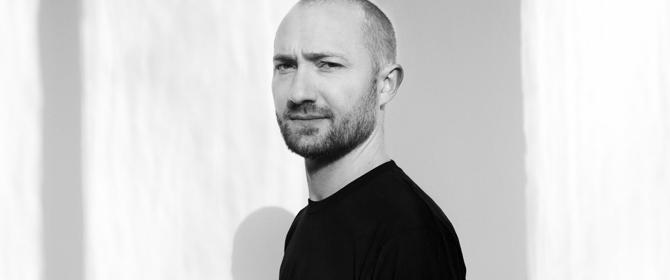 Electrónica - Paul Kalkbrenner