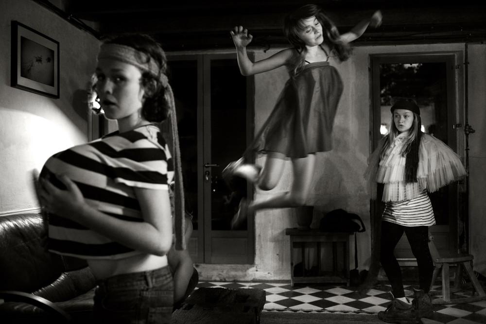Fotografía - Alain Labolle 2