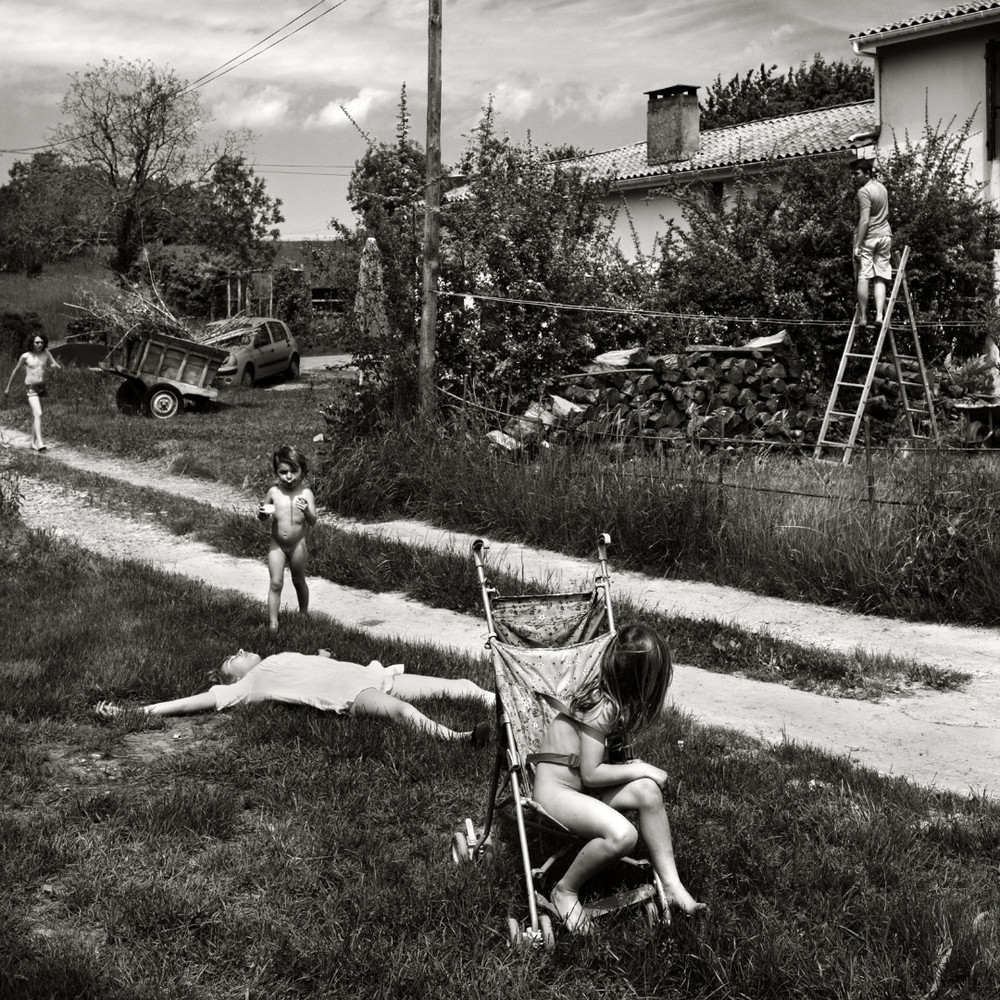 Fotografía - Alain Labolle 20