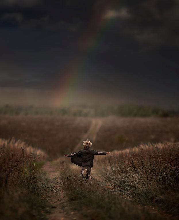 Fotografía - Elena Shumilova 12