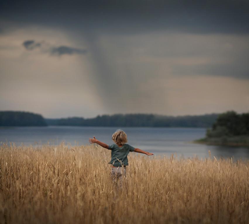 Fotografía - Elena Shumilova 5