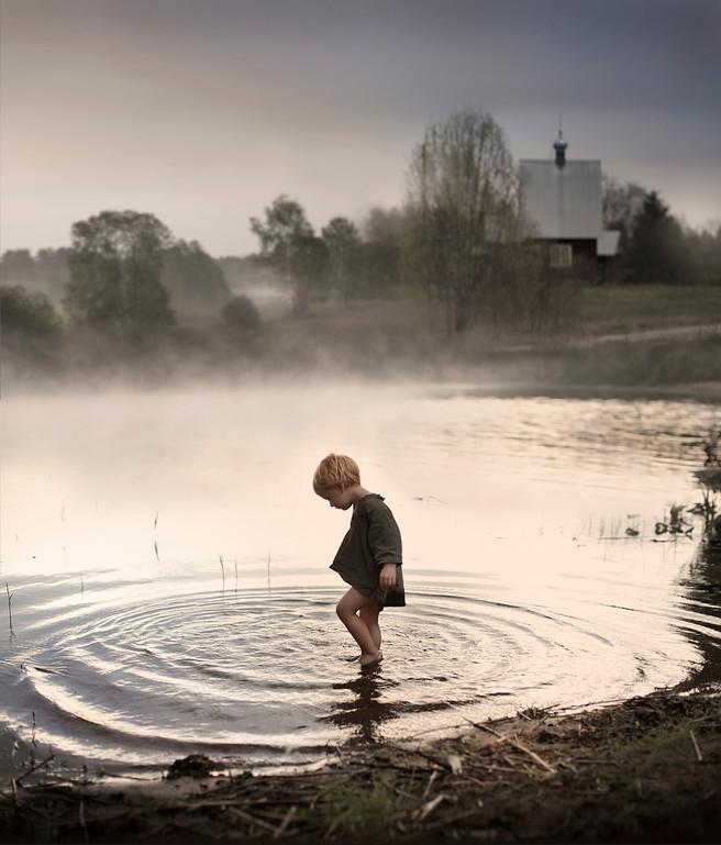 Fotografía - Elena Shumilova 9