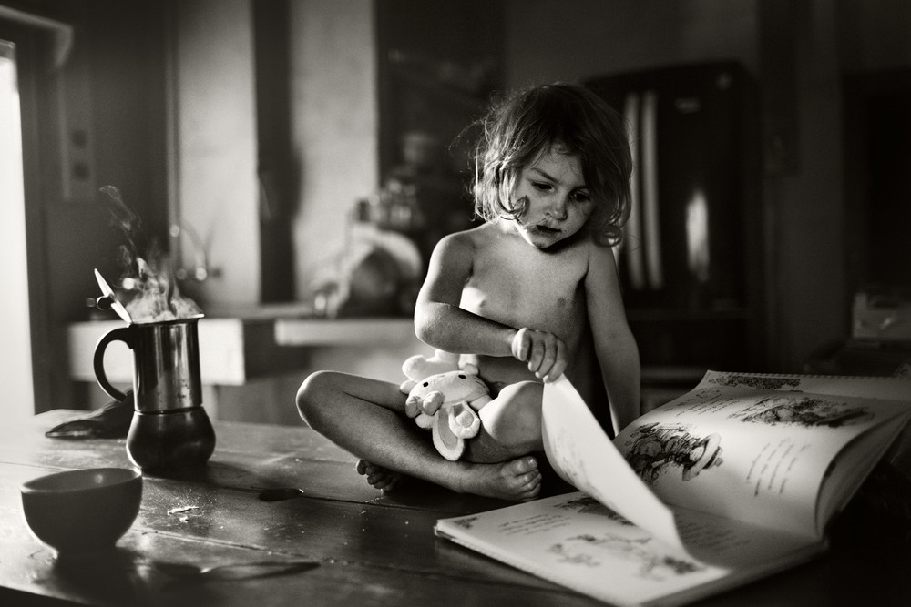 Fotografía - Alain Labolle 10