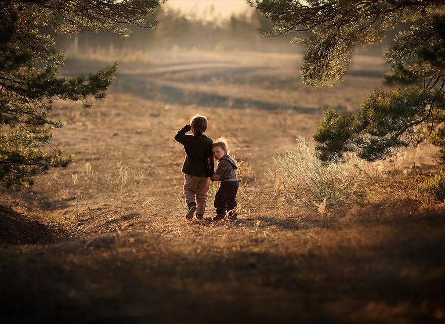 Fotografía - Elena Shumilova 11