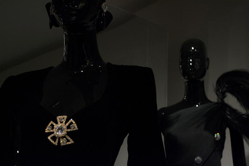 Hubert de Givenchy - Thyssen 7