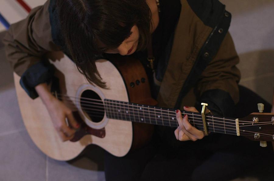 "Chlöe's Clue: ""He aprendido a disfrutar de la música"""